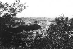 Blick vom Ohlenberg auf Steeden