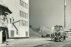 Kerkerbachbahn im Kalkwerk Steeden