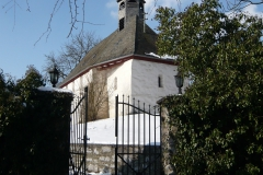 Johanneskapelle Steeden