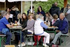Weinfest HGV Steeden